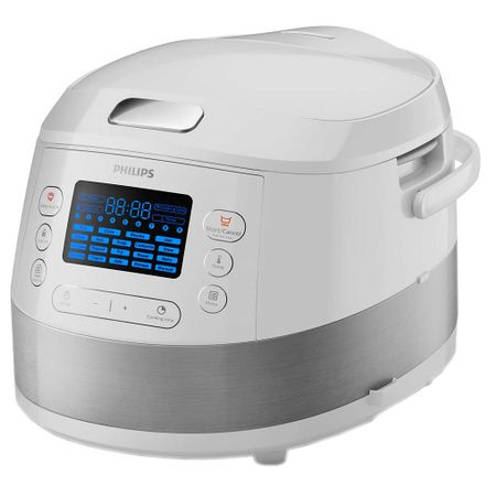 Multicooker PHILIPS Viva Collection HD4731/70 – Review si Sfaturi utile