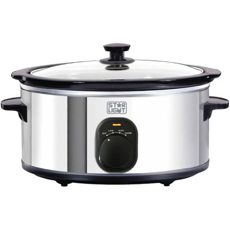Slow cooker Star-Light SCB-524SS – Review si Pareri utile