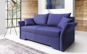 Canapea extensibila 2 locuri Melfi