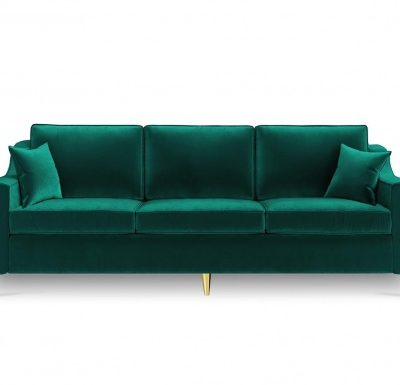 Canapele extensibile pentru un living modern