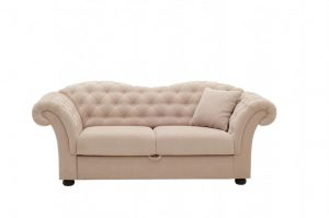 Canapea extensibila Chesterfield Paris 2,5