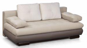 Canapea extensibila Luore Beige
