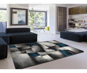 Covor Atkins Azul 160x230 cm