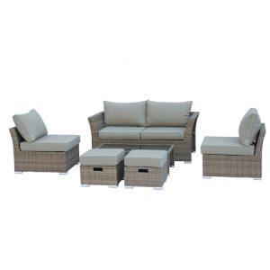 Set mobilier gradina/terasa Kring Bolivia