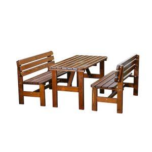 Set mobilier gradina/terasa Lux