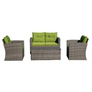 Set mobilier gradina/terasa Kring Summer Bali